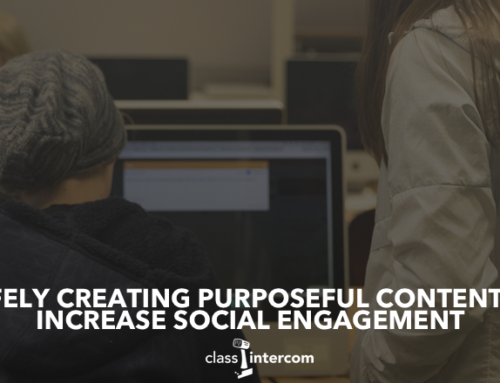 Safely Creating Purposeful Content To Increase Social Engagement