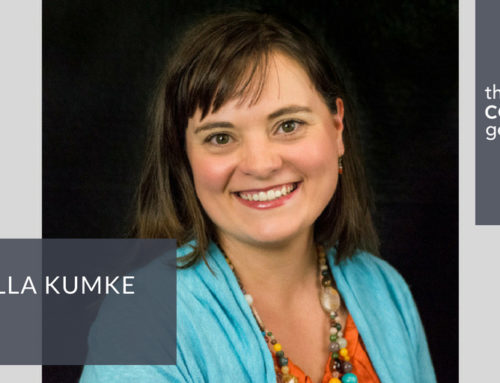 The Content Generation Episode 5: Michaella Kumke, Food Bank of Lincoln
