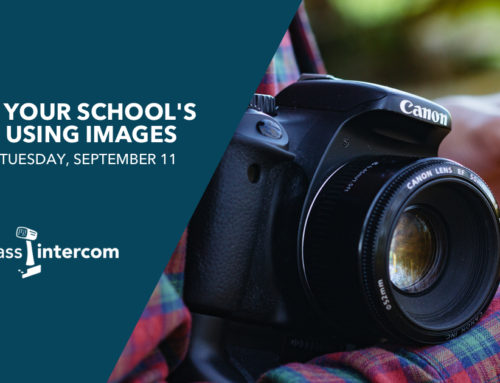 Telling Your School's Story With Images