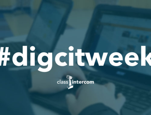 Why #DigCitWeek Matters