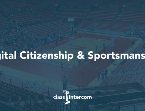 Case Study: Digital Citizenship and Sportsmanship