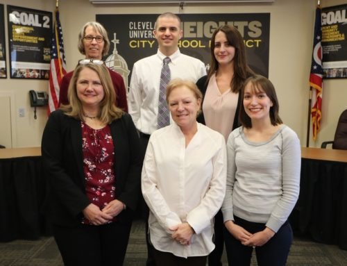 School Spotlight: Cleveland Heights-University Heights City School District