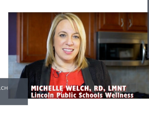 The Content Generation Episode 16: Michelle Welch, Lincoln Public Schools