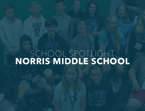 School Spotlight: Norris Middle School