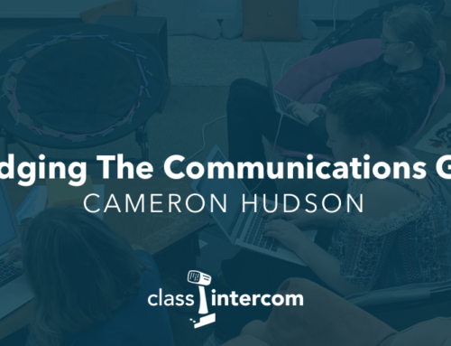 Bridging The Communications Gap