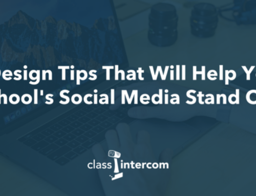 5 Design Tips That Will Help Your School's Social Media Stand Out