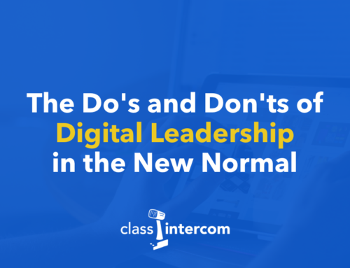 Do's and Don'ts of Digital Leadership in the New Normal