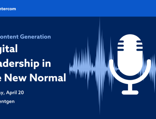 The Content Generation Episode 37: Digital Leadership in the New Normal