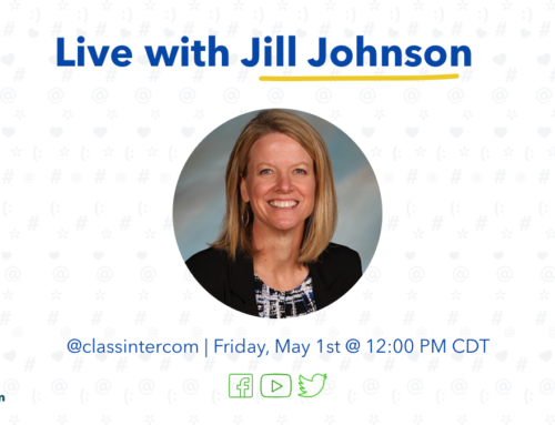Live with Jill Johnson